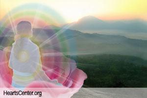 The Chakras as Foci of God Consciousness (Audio)