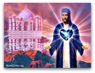 El Morya on the advanced studies of the human aura